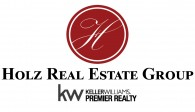 Holz Real Estate Group Larger Team Name (2)
